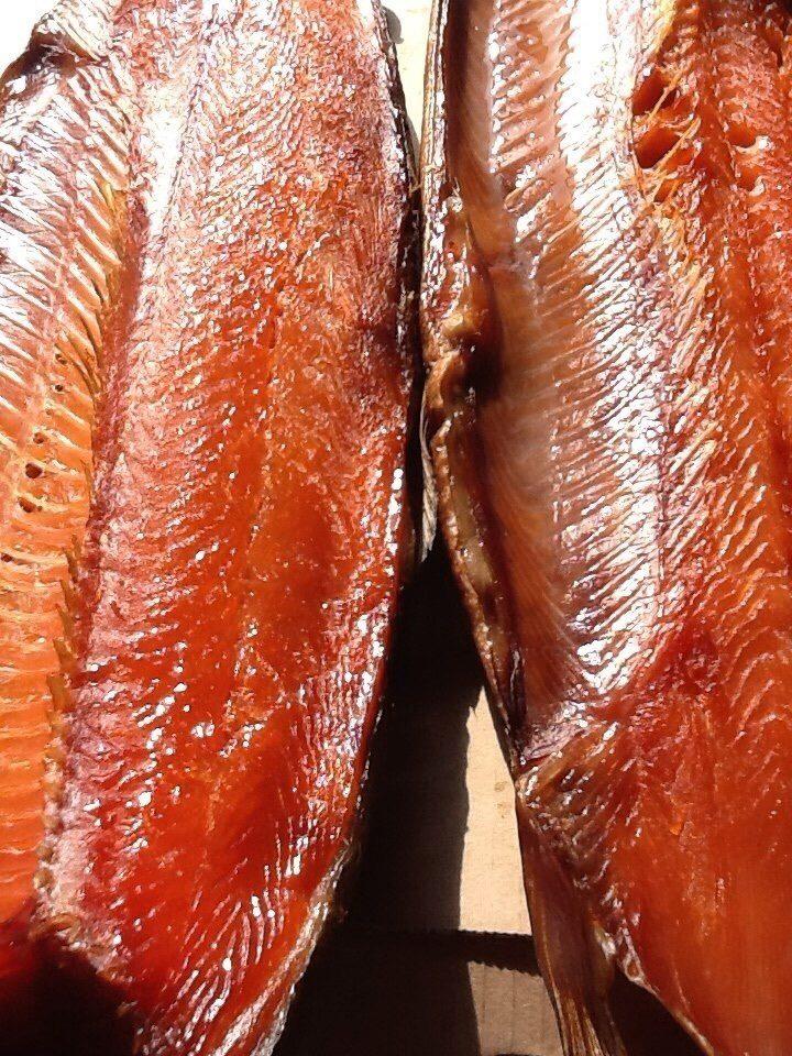 Мясо любое коптим (свинину, говядину, баранину, конину, косулю и т.